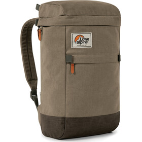 Lowe Alpine Pioneer 26 Backpack brownstone